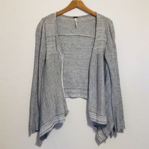 Free People Cardigan Sweater size L